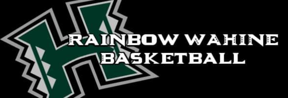 Rainbow Wahine Basketball Schedule