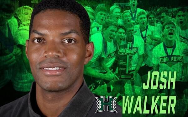 Talk Story: Josh Walker