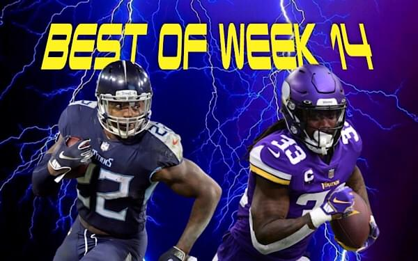 NFL Top Plays