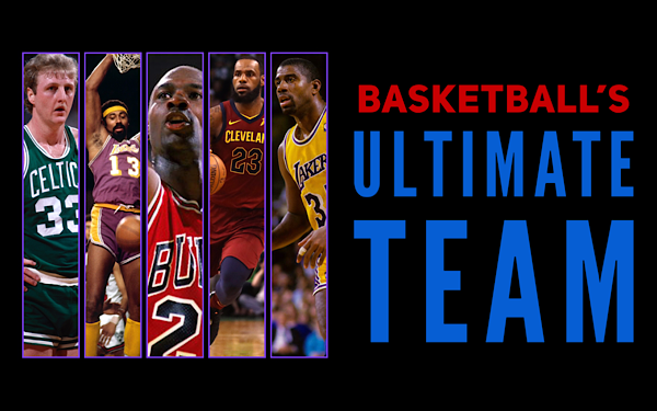Our All-Time Dream Team