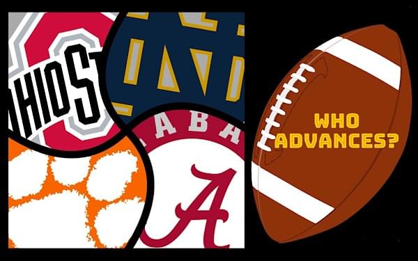 The College Football Playoffs