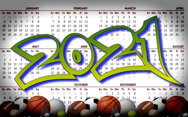 2021 Key Dates