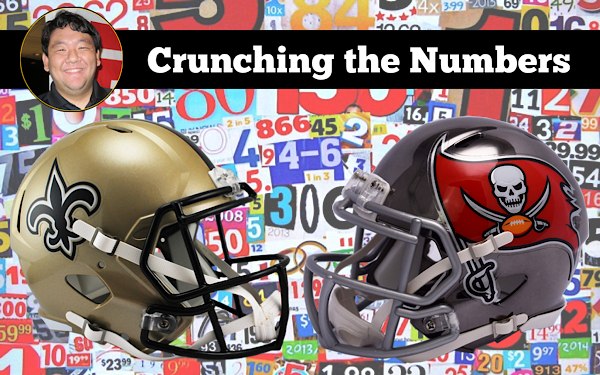 Preview: Saints vs Buccaneers