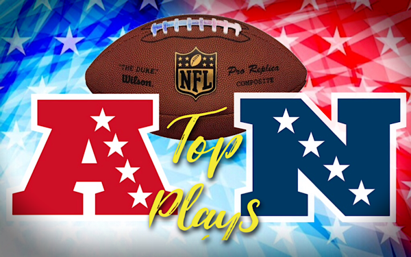 The Pro Bowl: Best Plays
