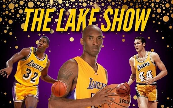The Greatest Lakers of All Time