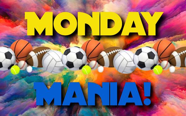 Monday Mania Trivia