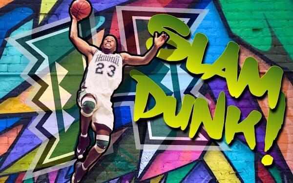 UH Dunk Kings