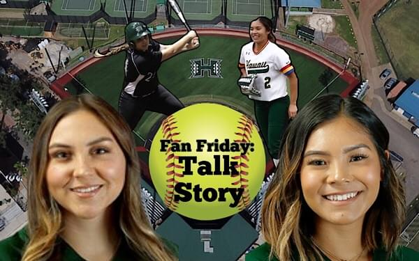 """Fan Friday: Talk Story with """"Cheeks"""" Ramos & Bree Soma"""
