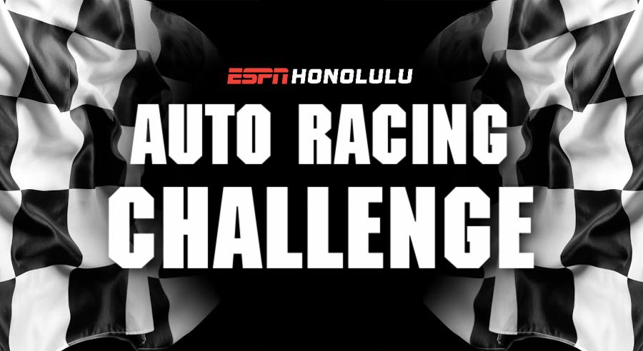 Auto Racing Challenge 2021