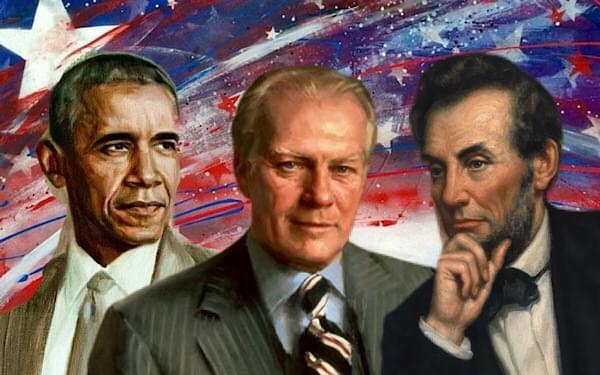 Presidents in Sports
