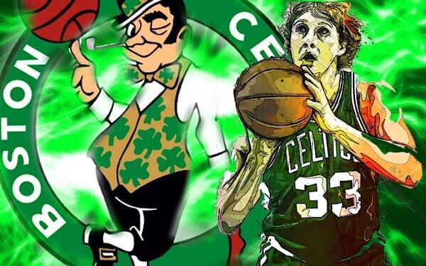 All-Time Celtics Team