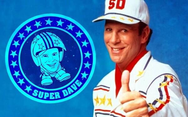 Remembering Super Dave Osborne