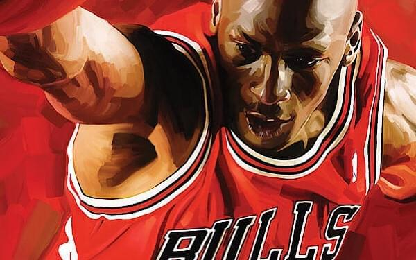 Michael Jordan Pop Quiz