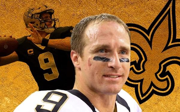 12 Facts: Drew Brees