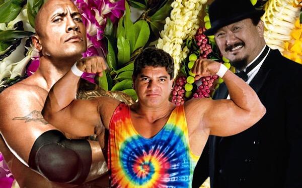 Hawaii's Ring Warriors