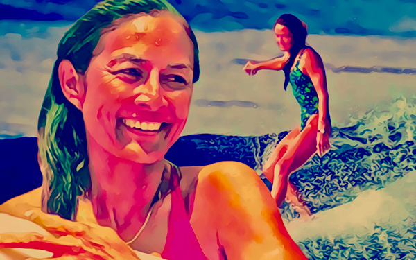 Remembering the Queen of Makaha