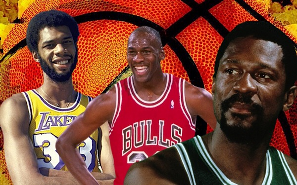 Pop Quiz: NBA MVPs
