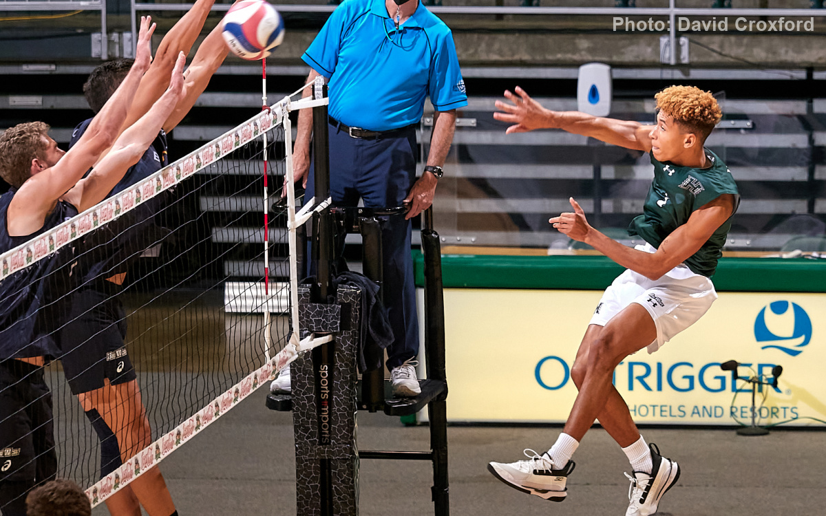 Quick Sets: Long Beach State vs. Hawaii Recap