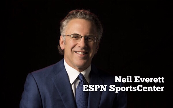 ICYMI: Interview with Neil Everett