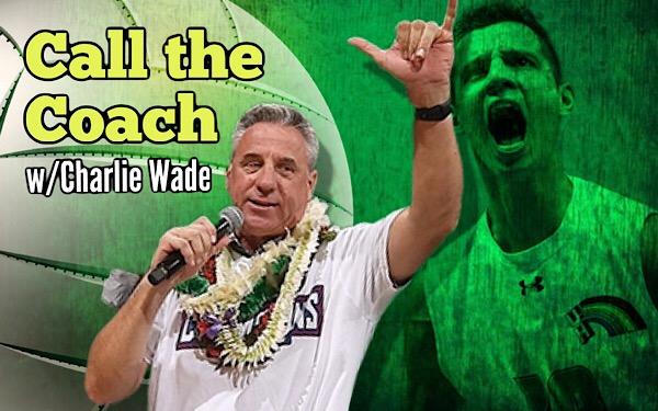 Tonight: Call the Coach