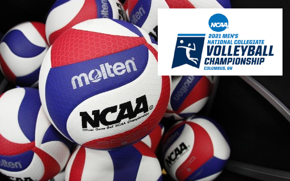 Quick Sets: 2021 National Collegiate Men's Volleyball Championship