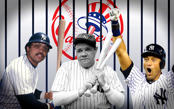 The Ultimate Yankees Lineup