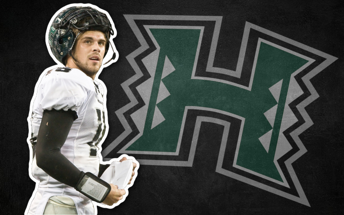 Social Media reaction to the passing of Hawaii Football Great Colt Brennan