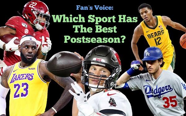 Fan's Voice: Postseason
