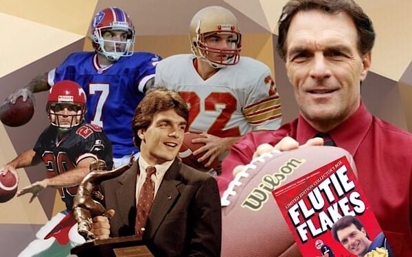Fact Files: Doug Flutie