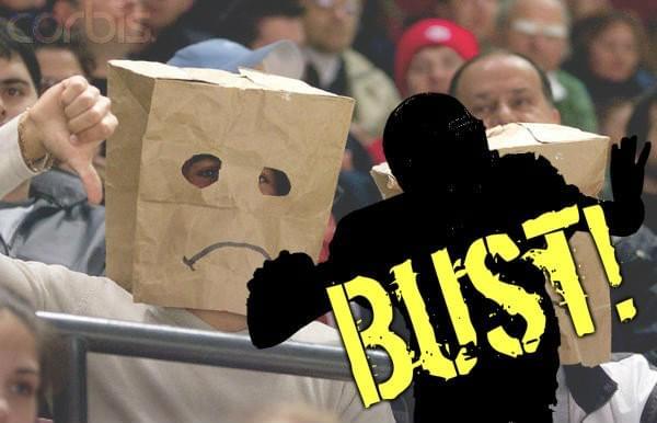 The NFL's Biggest QB Busts