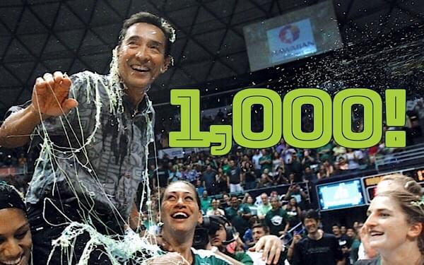 Remembering 1,000