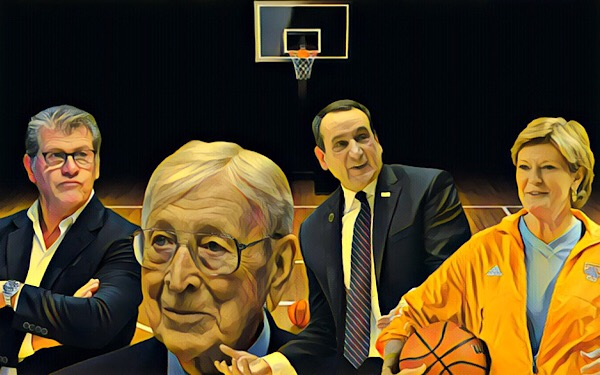 Top 10 All-Time Coaches