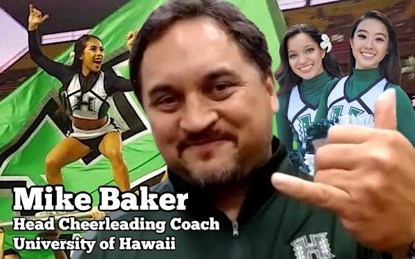Tomorrow: Mike Baker