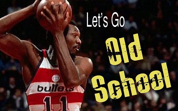 Old-School NBA Nicknames