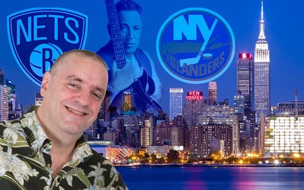 Gary's Blog: New York, New York