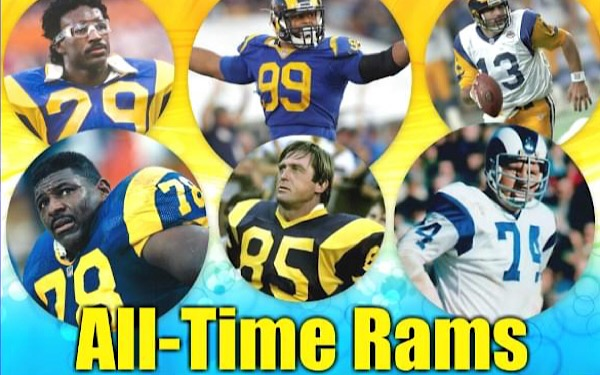 All-Time Rams
