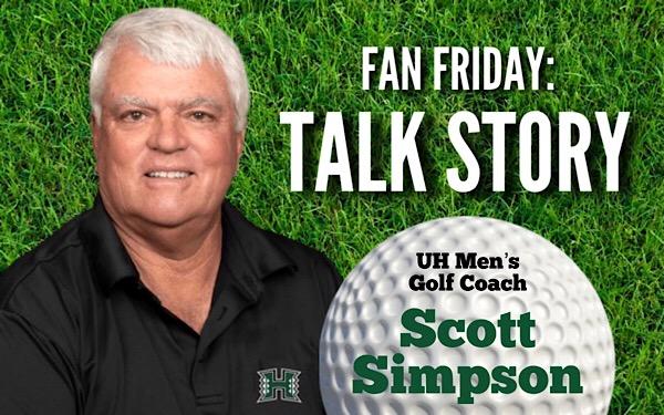 Friday: Scott Simpson