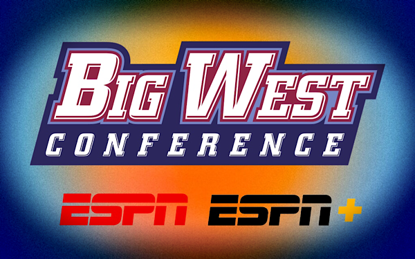 Big West, ESPN Announce New Deal