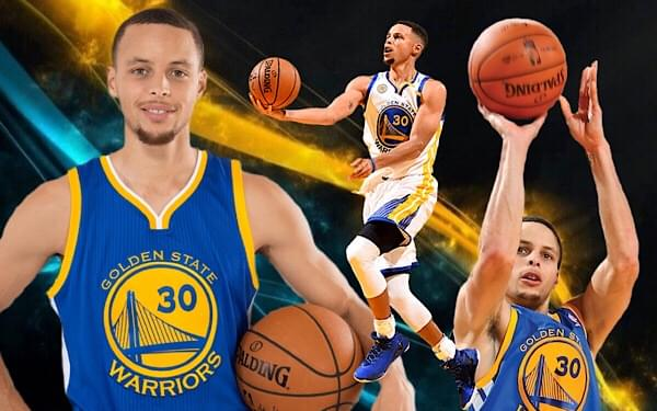 Fact Files: Steph Curry