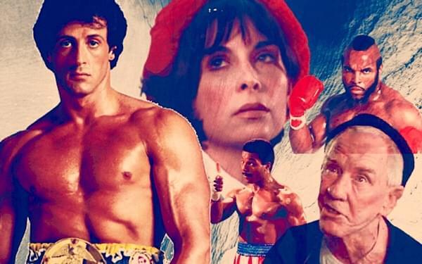 The Rocky Quiz