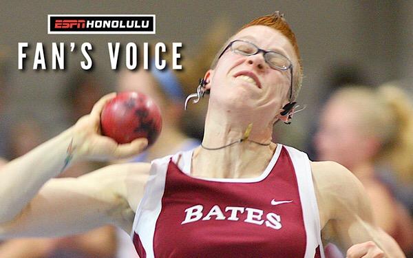 Fan's Voice: Transgenders in Women's Sports