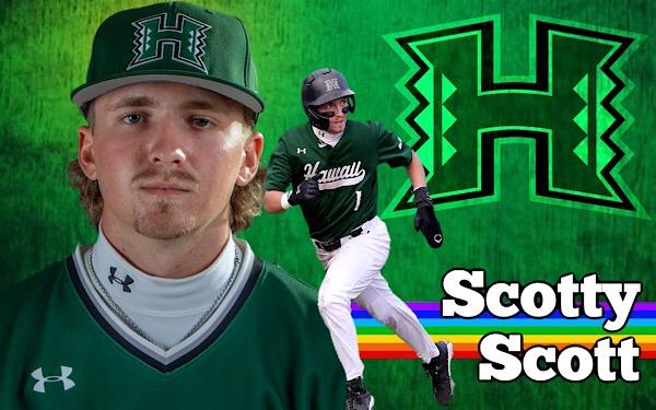 Interview: Scotty Scott