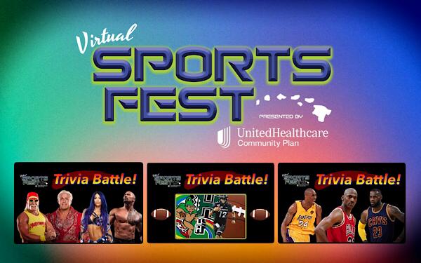 "Sign Up for ""Trivia Battle!"""