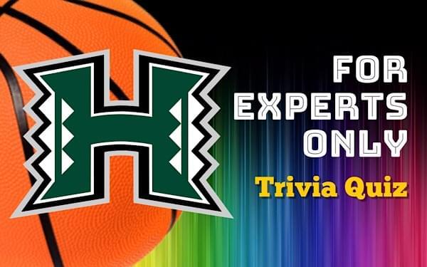 UH Hoops Trivia