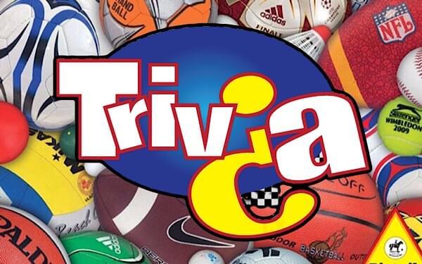 Friday's Fun Trivia