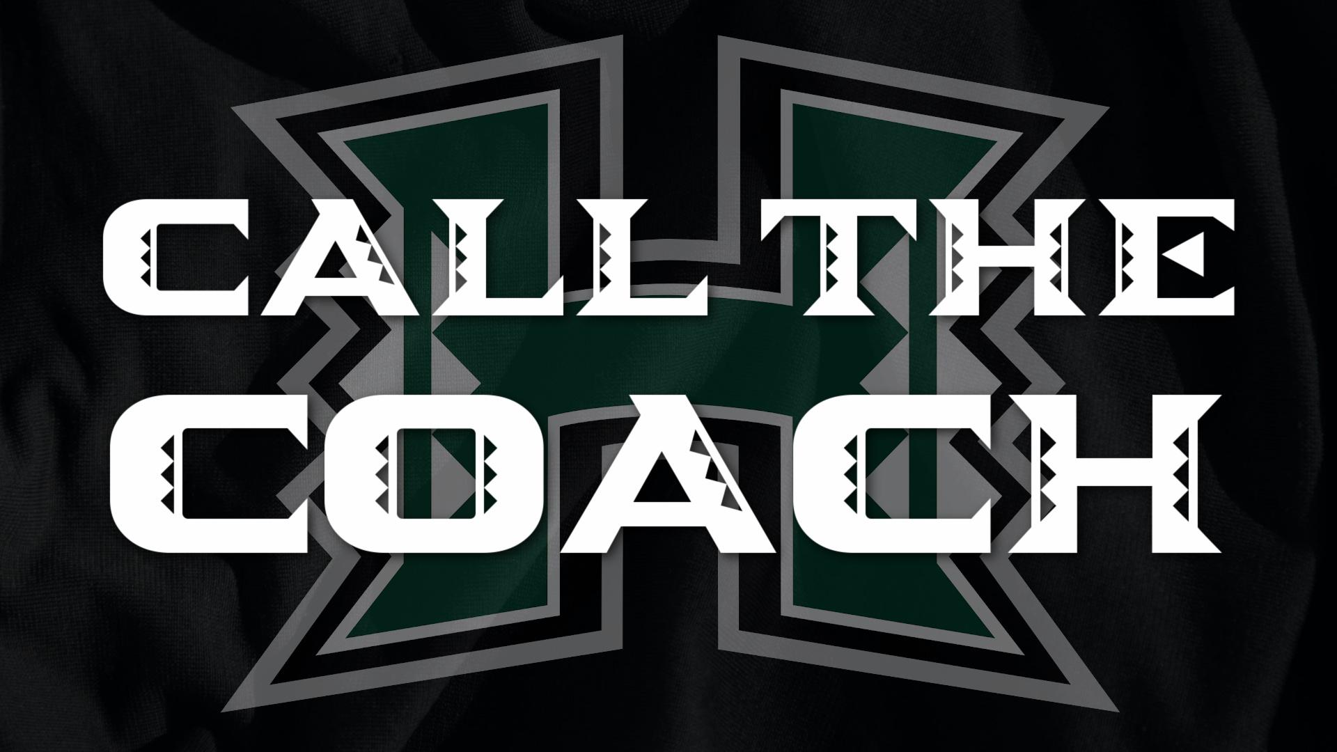 Call the Coach