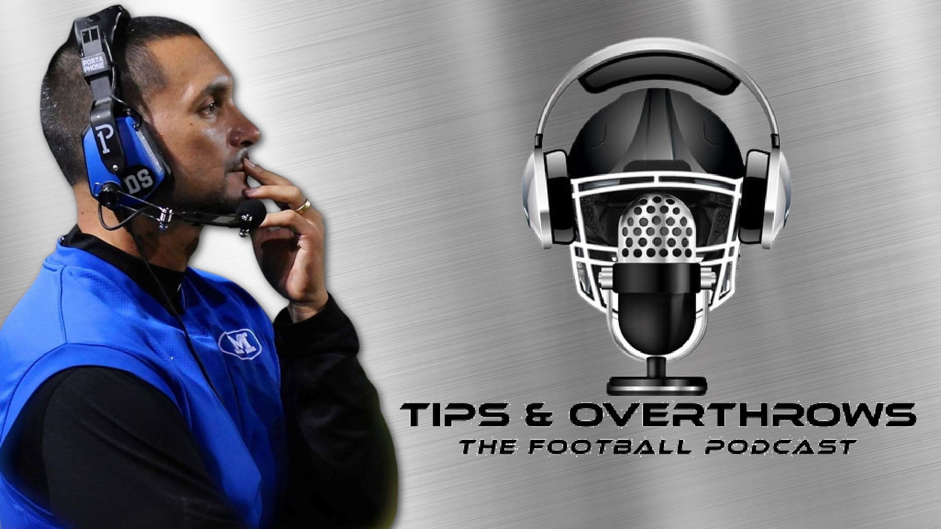 Tips & Overthrows – The Football Podcast
