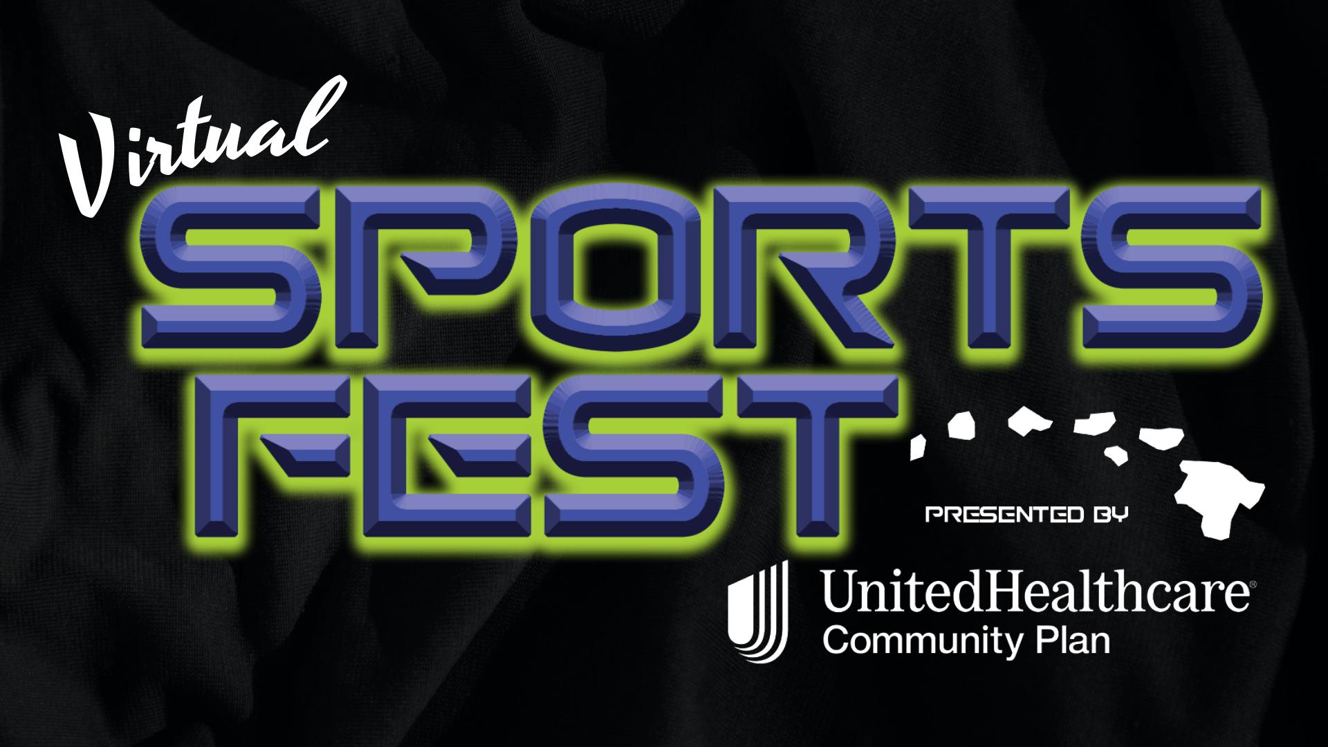 2021 Virtual Sports Fest
