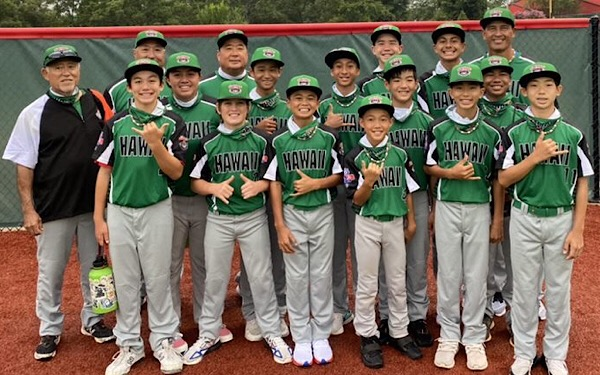 Hawaii Teams on a Roll