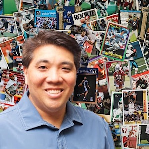 The Sports Cards & Collectibles Show